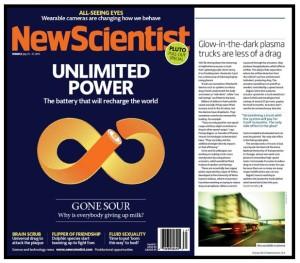 news scientist