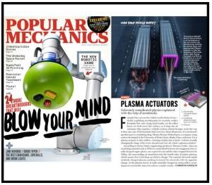 popular mechanics in the news