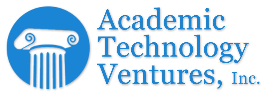 Academic Technology Ventures