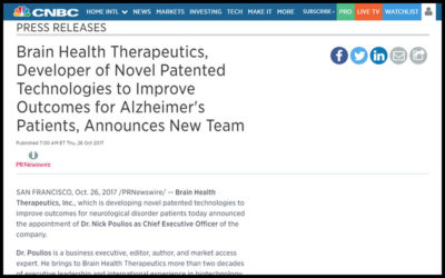 Brain Health Therapeutics